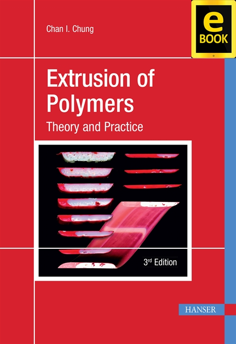 Show details for Extrusion of Polymers 3E (eBook)
