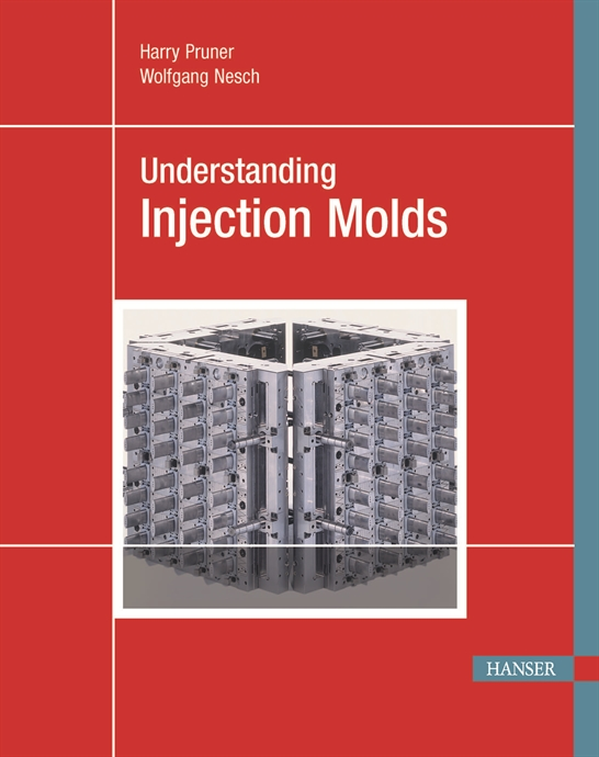 Show details for Understanding Injection Molds 2E