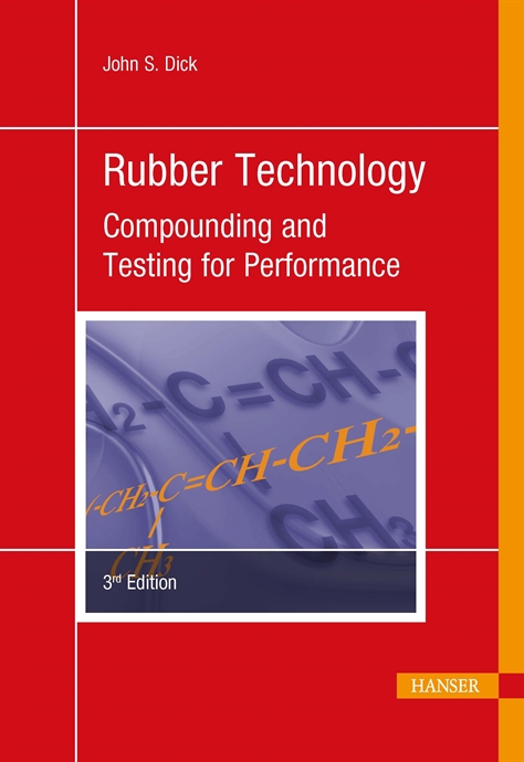 Show details for Rubber Technology 3E