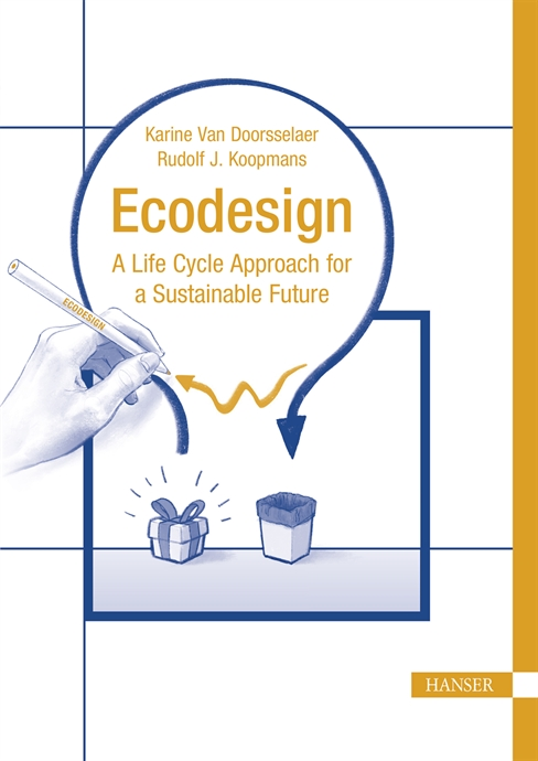 Show details for Ecodesign (eBook)