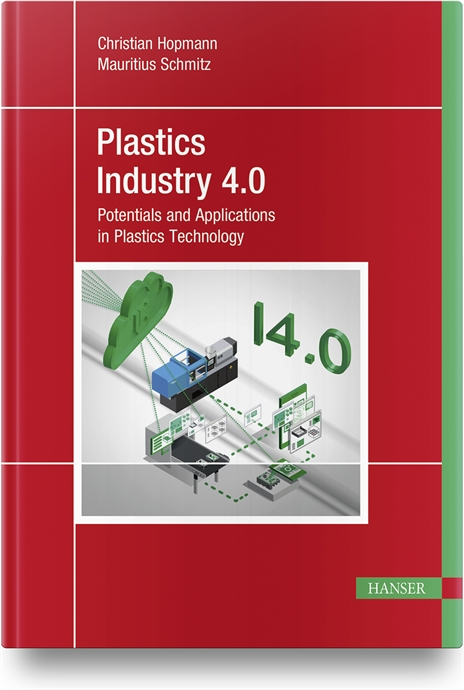 Show details for Plastics Industry 4.0 (eBook)