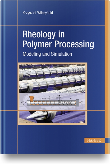 Show details for Rheology in Polymer Processing