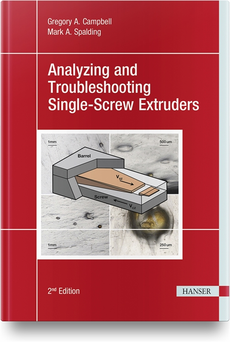 Show details for Analyzing and Troubleshooting Single-Screw Extruders, 2e