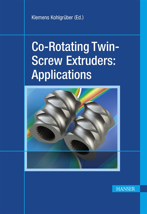 Show details for Co-Rotating Twin-Screw Extruders: Applications (eBook)