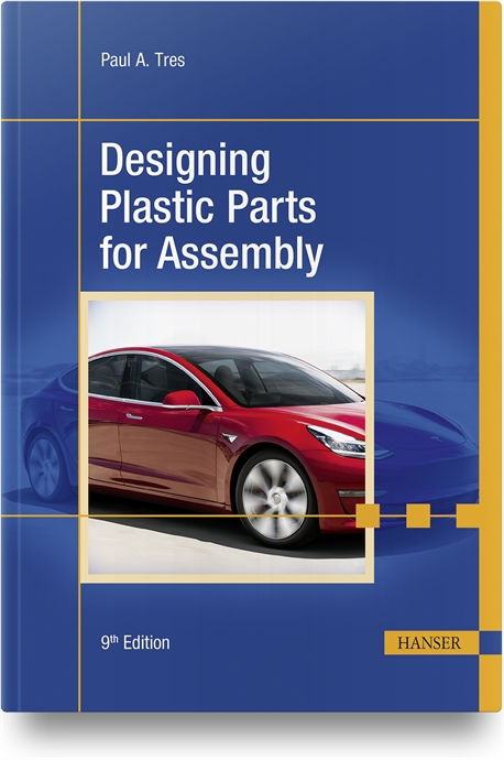 Show details for Designing Plastic Parts for Assembly, 9e