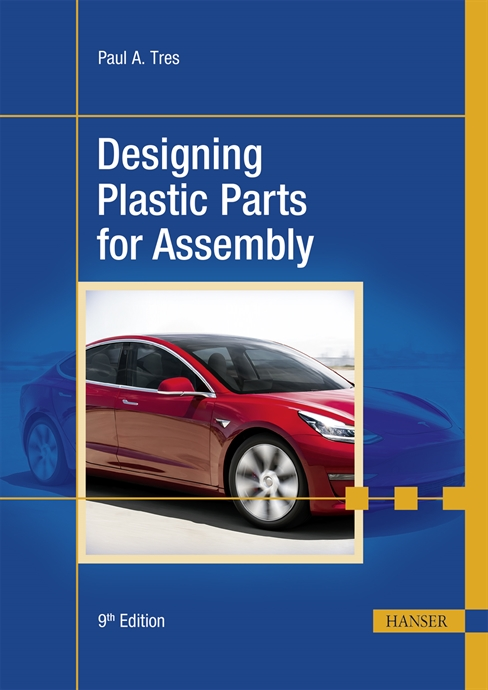 Show details for Designing Plastic Parts for Assembly, 9e (eBook)