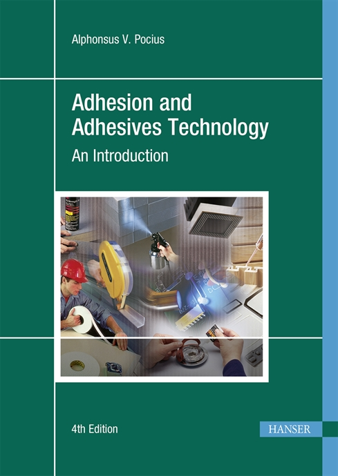 Show details for Adhesion and Adhesives Technology 4e (eBook)