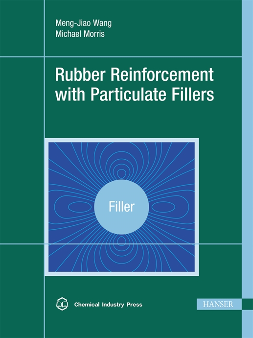 Show details for Rubber Reinforcement with Particulate Fillers (eBook)