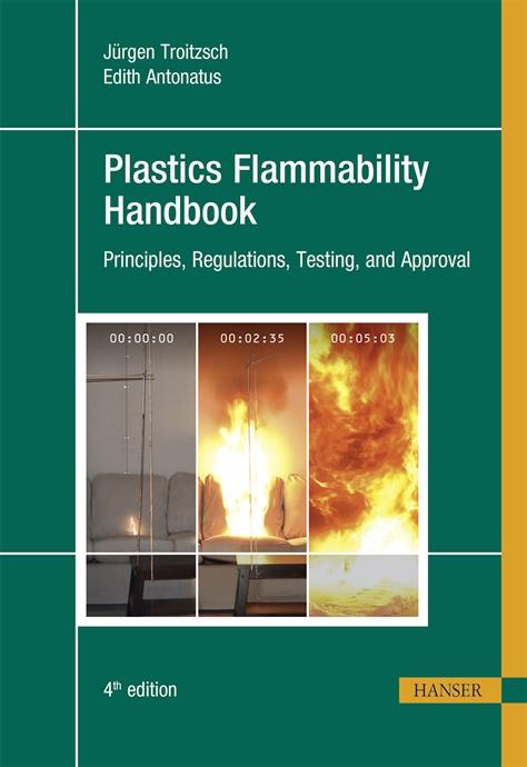 Show details for Plastics Flammability Handbook 4e (eBook)