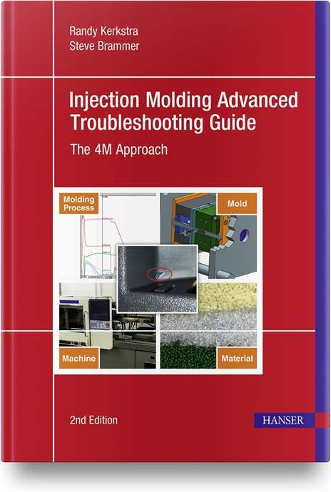 Show details for Injection Molding Advanced Troubleshooting Guide, 2e