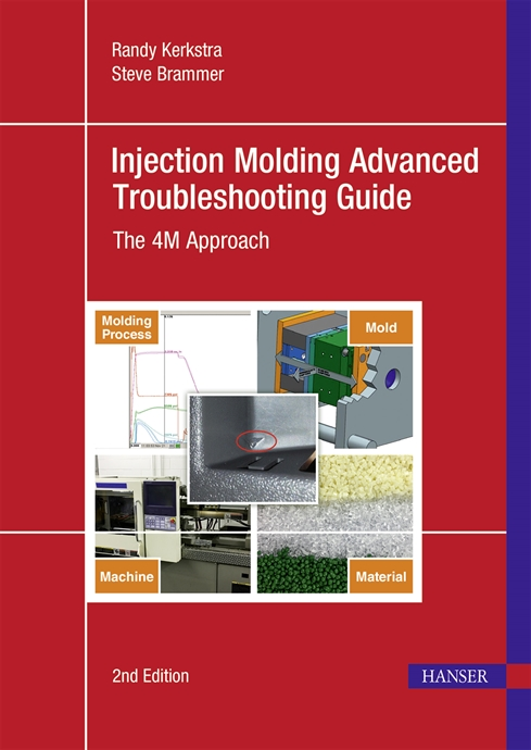Show details for Injection Molding Advanced Troubleshooting Guide, 2e (eBook)