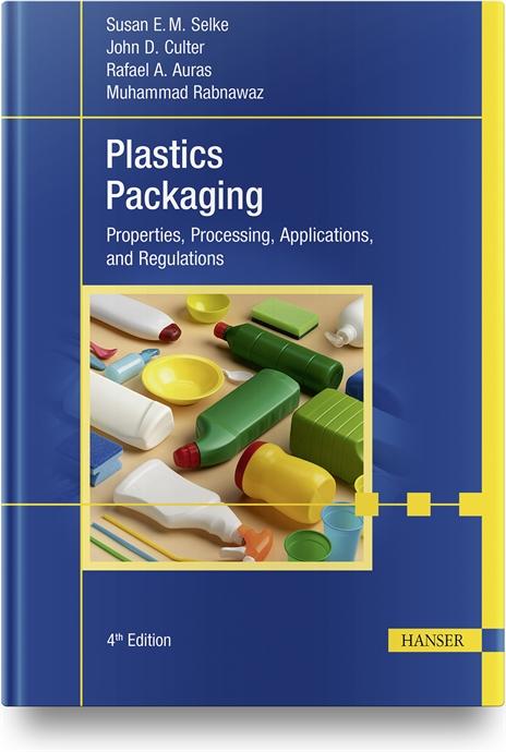 Show details for Plastics Packaging, 4e
