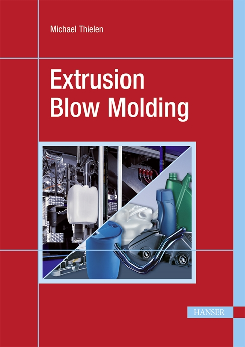 Show details for Extrusion Blow Molding (eBook)