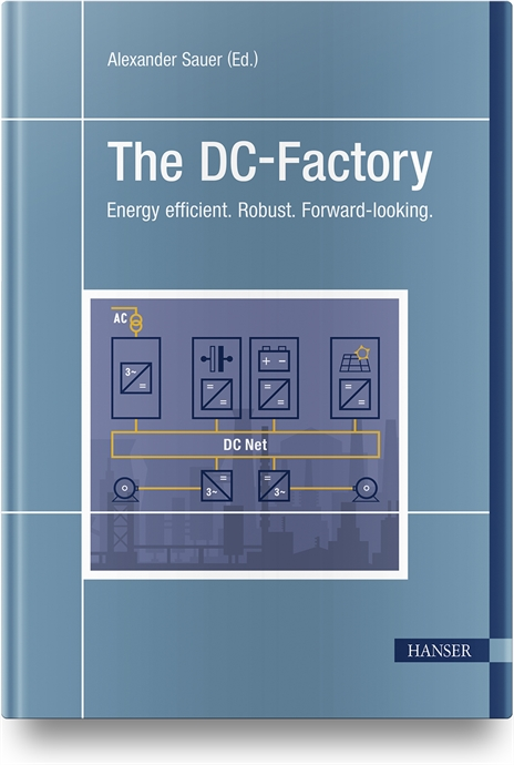 Show details for The DC-Factory
