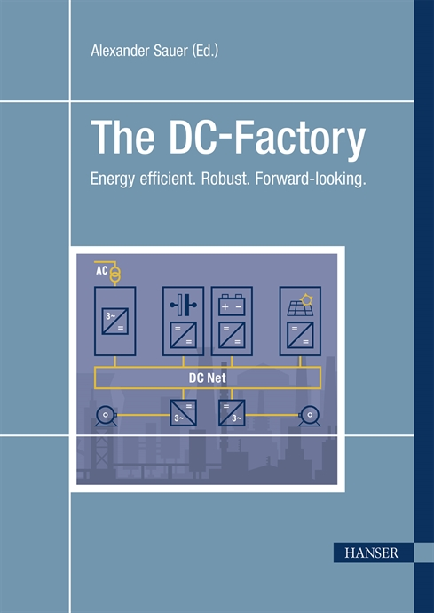 Show details for The DC-Factory (eBook)
