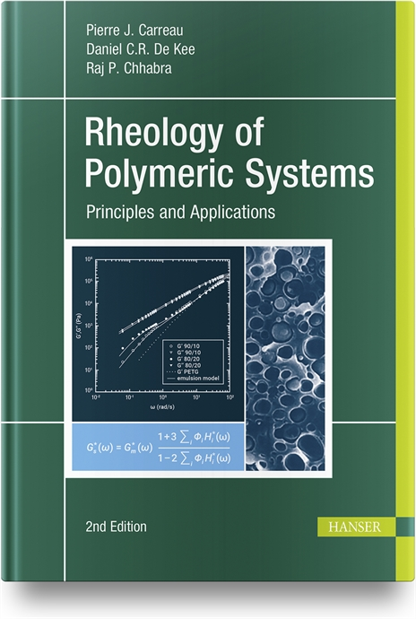 Show details for Rheology of Polymeric Systems, 2e