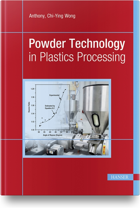 Show details for Powder Technology in Plastics Processing