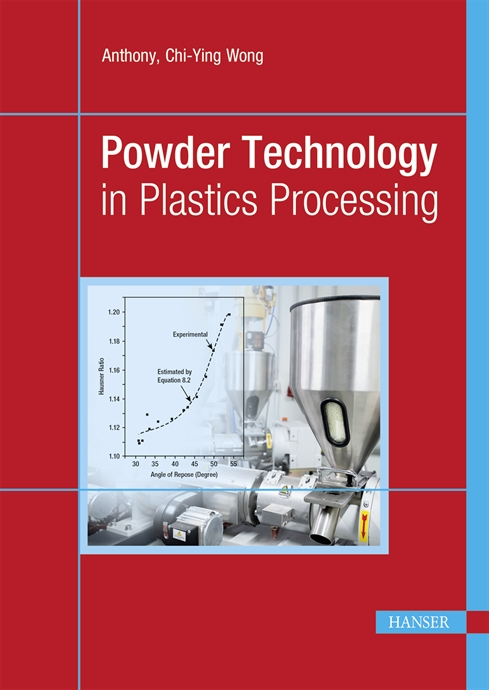 Show details for Powder Technology in Plastics Processing (eBook)